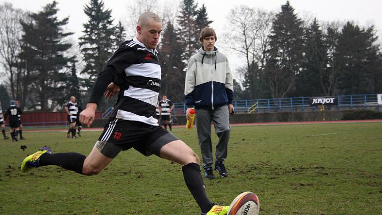 RC Olomouc bojuje o udržení v první lize.