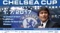 Plakát Chelsea cupu 2017