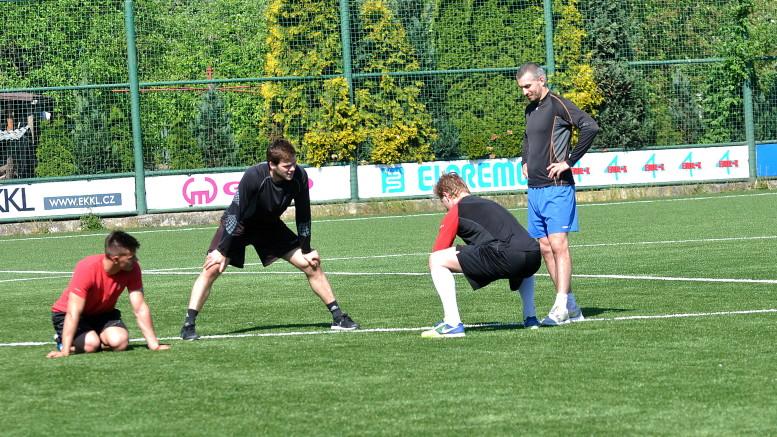 HC Olomouc, start letní přípravy