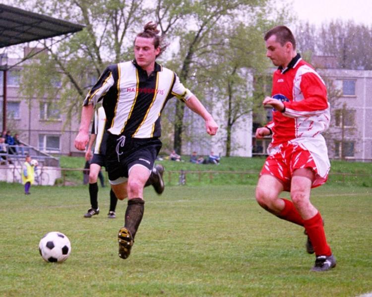 Fuze klubů z olomouckých části Hodolany a Holice se domluvila v sezoně 2004/2005.