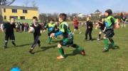 Zápas Olomouce proti Brnu.