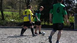 Fotka ze zápasu Meta Pohořany - Dorespo Lošov.