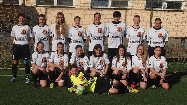FK Nové Sady - ženy 2015