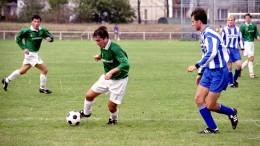 FC Sigma Hodolany, tak se nově vzniklý klub jmenuje.