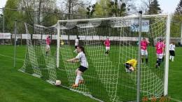 FK Nové Sady dostaly gól