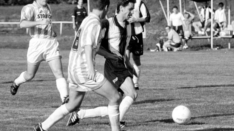 Po 10 letech bude znovu v Hodolanech fotbalový klub